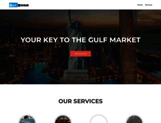 gulfsimsar.com screenshot