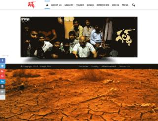 gulfthemovie.com screenshot