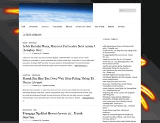 gulirbawah.wordpress.com screenshot
