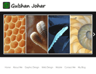 gulshanjohar.com screenshot