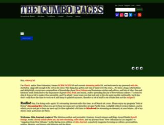 gumbopages.com screenshot