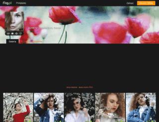 gumecka.flog.pl screenshot