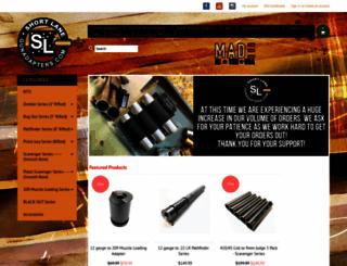 gunadapters.com screenshot