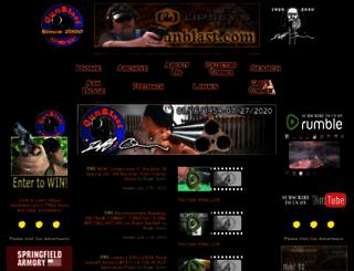 gunblast.com screenshot