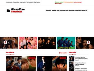 guneykoresinemasi.com screenshot