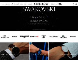 gunkutsaat.com screenshot