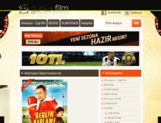 gunlukfilm.com screenshot