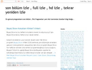 gunlukkolaynasilyapilir.blogspot.com.tr screenshot