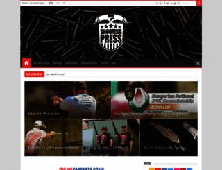 gunmagazin.com screenshot