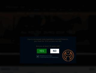 guns.com screenshot