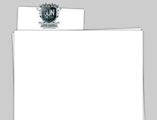 gunthestar.com screenshot