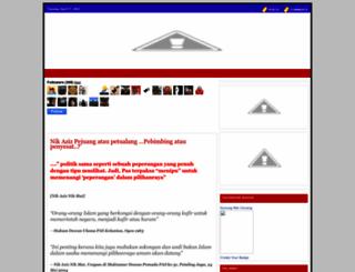 gunungmatcincang.blogspot.com screenshot