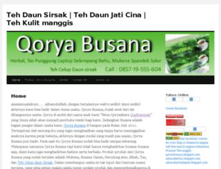 gupfransyah.wordpress.com screenshot