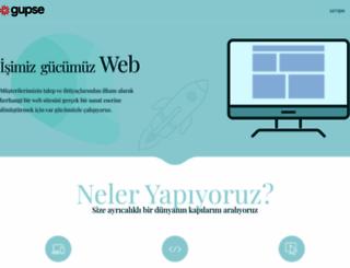 gupse.net screenshot