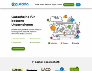 gurado.de screenshot