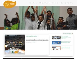 gurisesunidos.org.uy screenshot