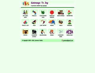 gurmeet.net screenshot