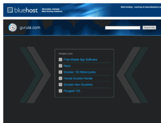 gurula.com screenshot
