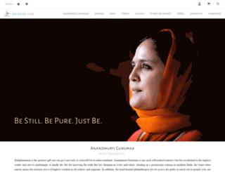 gurumaa.com screenshot