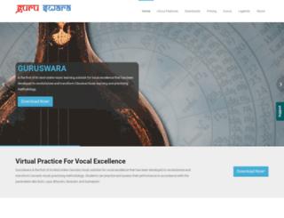 guruswara.com screenshot