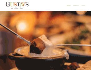 gustavs.net screenshot