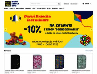 gustpol.com.pl screenshot