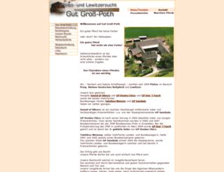 gut-gross-poth.de screenshot