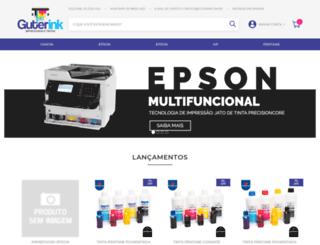 guterink.com.br screenshot