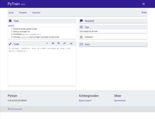 gutsup.com screenshot