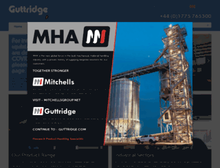 guttridge.co.uk screenshot
