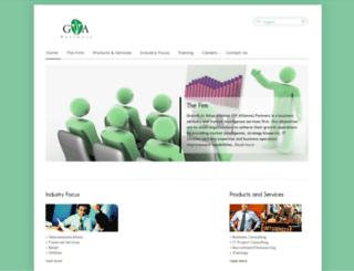 gvapartners.com screenshot