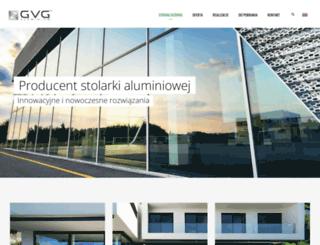 gvg.com.pl screenshot