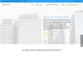 gvoipc.com screenshot