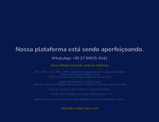 gvsoft.com.br screenshot
