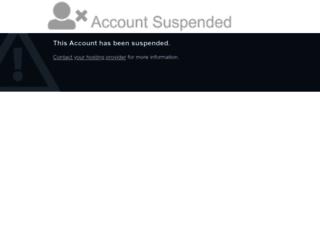 gvstechnosoft.com screenshot