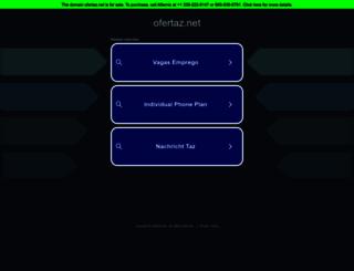 gvtinternet.ofertaz.net screenshot