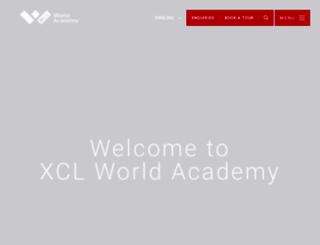 gwa.edu.sg screenshot