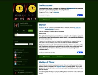gwendabond.typepad.com screenshot