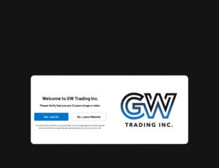 gwsmoke.com screenshot