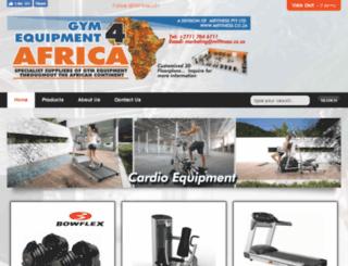 gymequipment4africa.myshopify.com screenshot