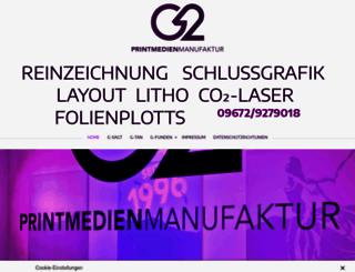 gzwei.de screenshot