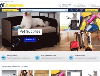 h-hshop.com screenshot