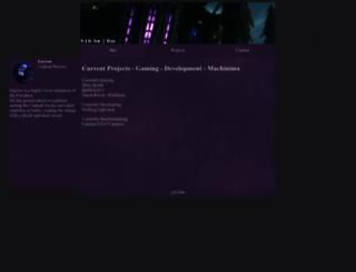 h1b.be screenshot