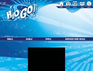 h2ogoslides.com screenshot