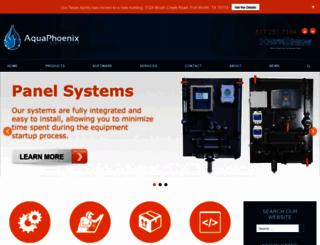 h2tronics.com screenshot