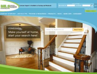 h3mls.com screenshot