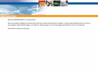 ha-prod.com screenshot