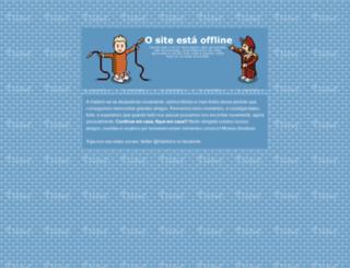 habbid.com.br screenshot
