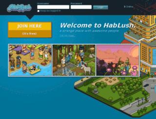 habbihotel.us screenshot