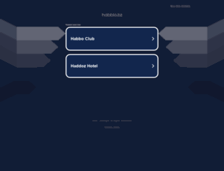 habblo.bz screenshot